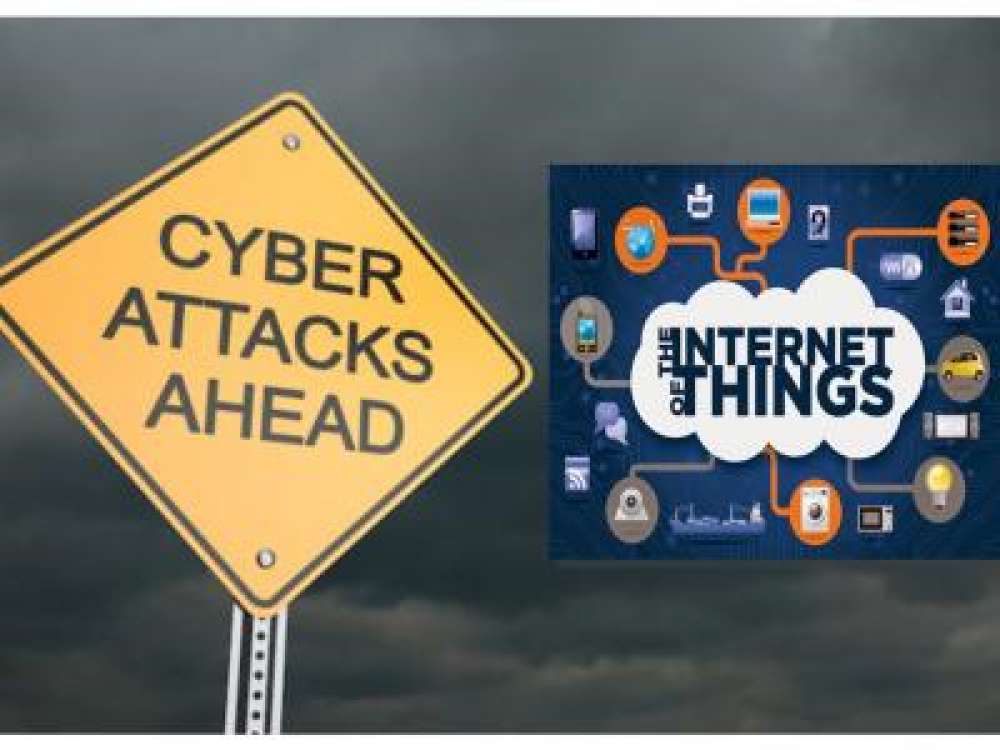 Embedded System Cyber Security | Vertically Integrated Projects